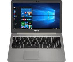 ASUS ZenBook UX510 15.6