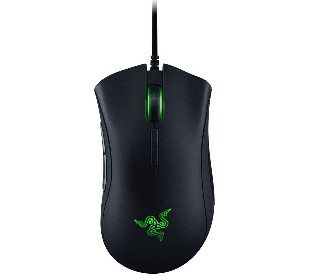 RAZER DeathAdder Elite Optical Gaming Mouse