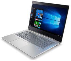 "LENOVO IdeaPad 520s-14IKB 14"" Laptop - Mineral Grey"