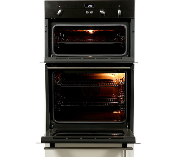 Built In Ovens Built In Neff Double Ovens