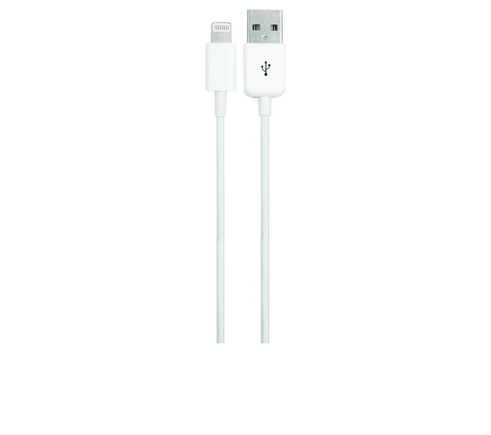 IWANTIT ILN1C13X USB to Lightning Sync and Charge Cable