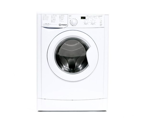 Indesit IWSD61251 Washing Machine