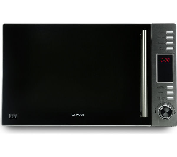 KENWOOD  K30CSS14 Combination Microwave  Stainless Steel Stainless Steel
