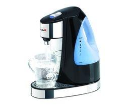 BREVILLE Hot Cup VKJ142 One-cup Hot Water Dispenser - Black