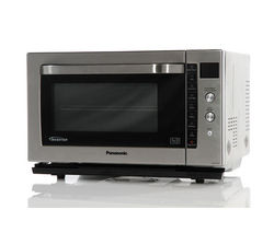 PANASONIC NN-CF778SBPQ Combination Microwave - Stainless Steel