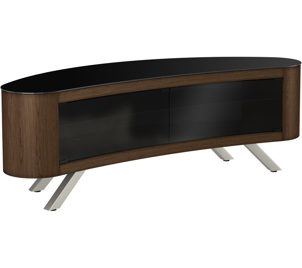 AVF  Bay 1500 TV Stand Walnut