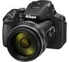 NIKON COOLPIX P900 Bridge Camera - Black
