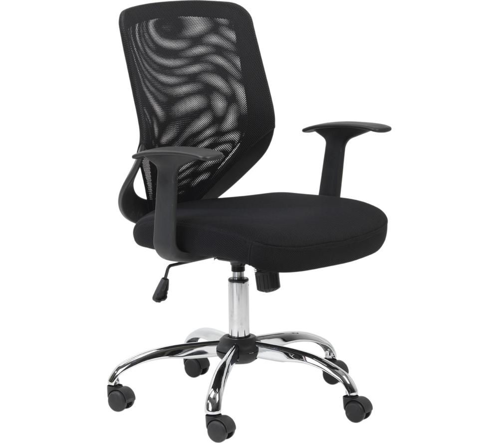 Image of ALPHASON Atlanta Mesh Operator Chair