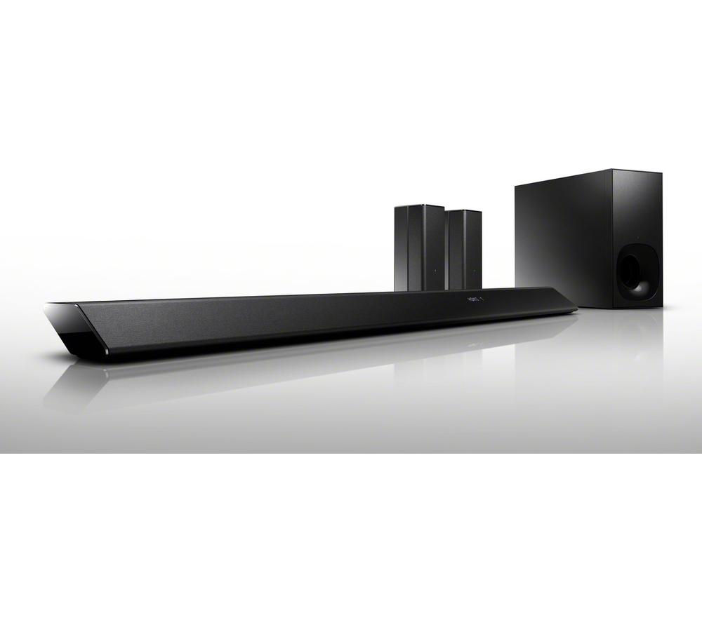 SONY HTRT5 5.1 Wireless Sound Bar