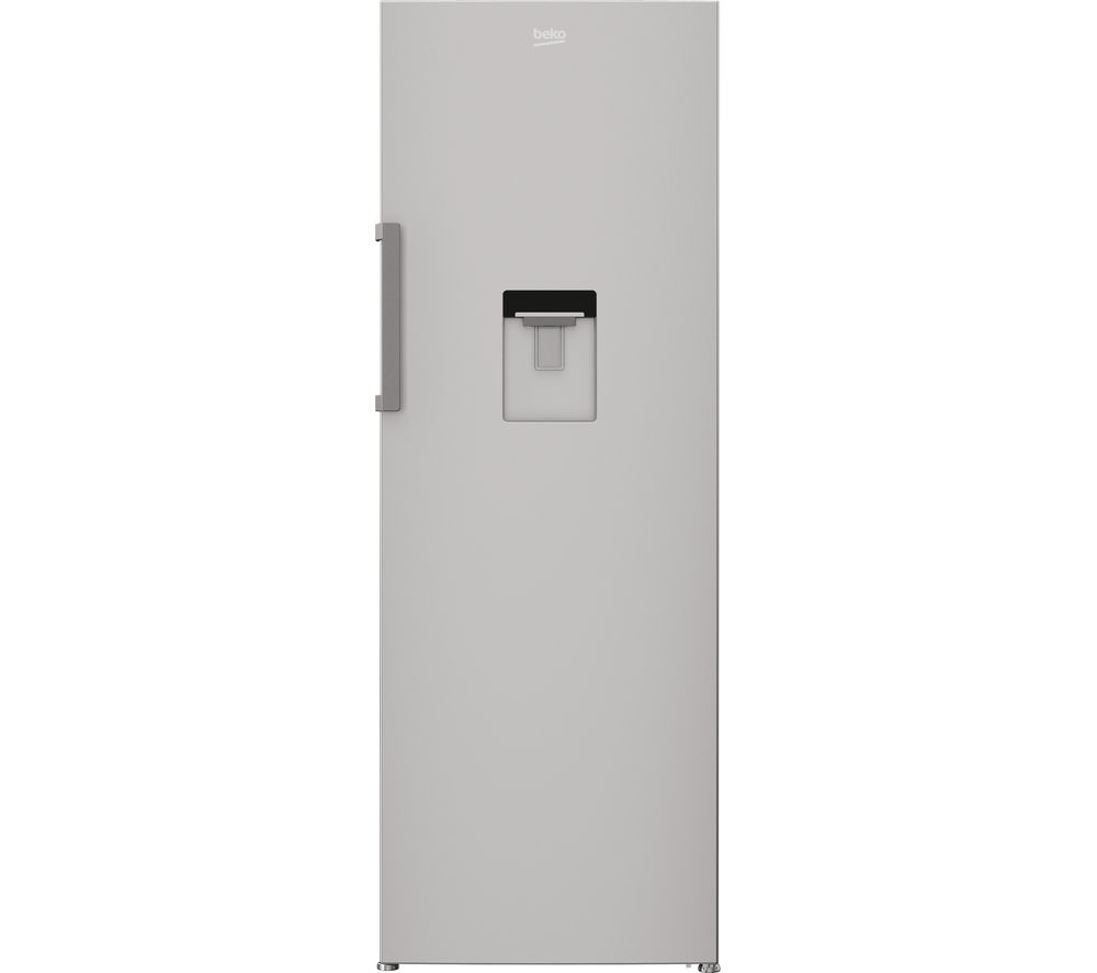BEKO LP1671DS Tall Fridge – Silver