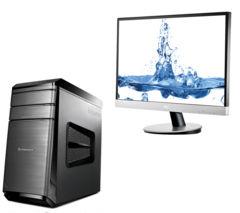 LENOVO IdeaCentre 700 Desktop PC