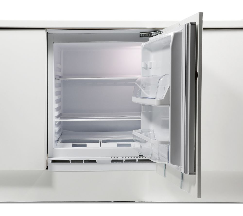 HOTPOINT  HL A1.UK Integrated Undercounter Fridge