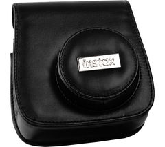 FUJIFILM P10GFC0007A Instax Mini8 Camera Case - Black