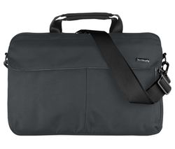"SANDSTROM S15CCGY16 15"" Laptop Bag - Black"