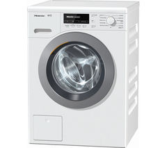 MIELE WKB120 Washing Machine - White