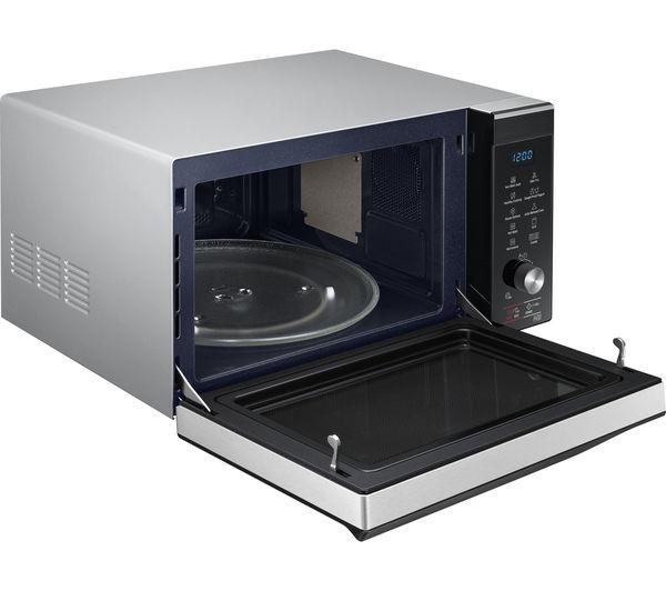 Buy Samsung Mc32k7055ct Eu Combination Microwave Silver