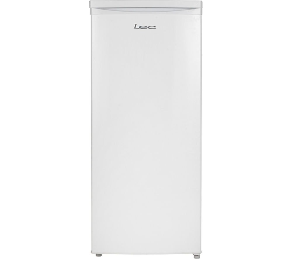 LEC  TR55122W Tall Fridge  White White
