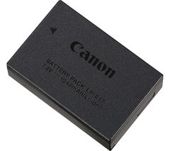 CANON LP-E17 Lithium-ion Rechargeable Camera Battery