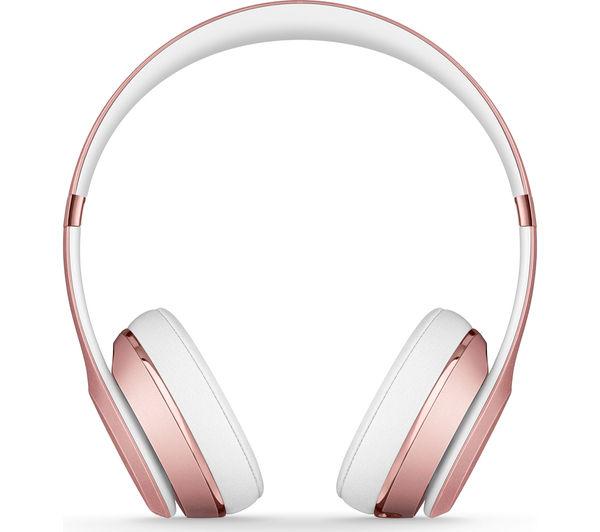 Buy BEATS BY DR DRE Solo 3 Wireless Bluetooth Headphones