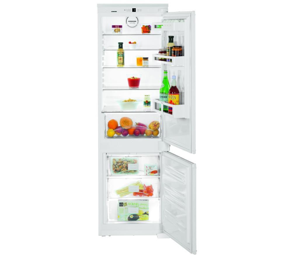 LIEBHERR  ICUNS3324 Integrated Fridge Freezer