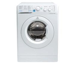 INDESIT Innex BWSC 61252 W Washing Machine - White