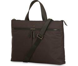 "KNOMO COPENHAGEN 14"" Laptop Bag - Black"