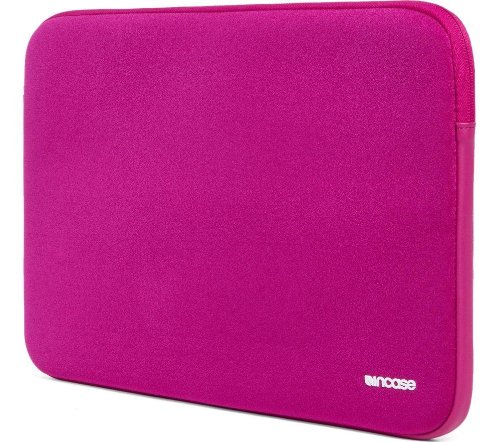 "INCASE Classic 13"" MacBook Sleeve - Pink Sapphire"