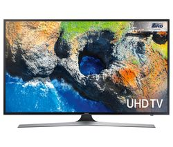 "SAMSUNG UE40MU6100 40"" Smart 4K Ultra HD HDR LED TV"