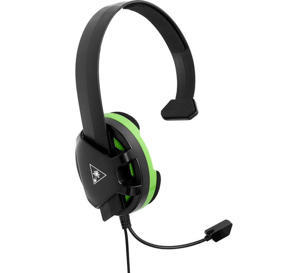Turtle Beach Elite Pro Tournament Gaming Headset - ComforTec Fit System and TruSpeak Technology -Xbox One, PS4, PC and Mobile Gaming - Xbox One Jun 12, ESRB Rating: Kids to Adults.