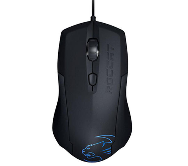 ROCCAT LUA Tri-Button Optical Gaming Mouse Review