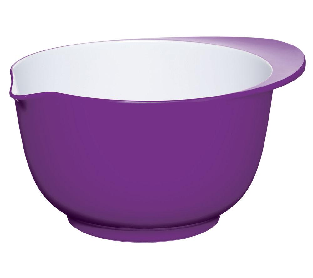 Personalised Cake Mixing Bowl