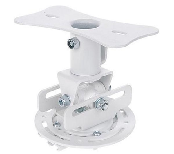 OPTOMA Ceiling Mount - White