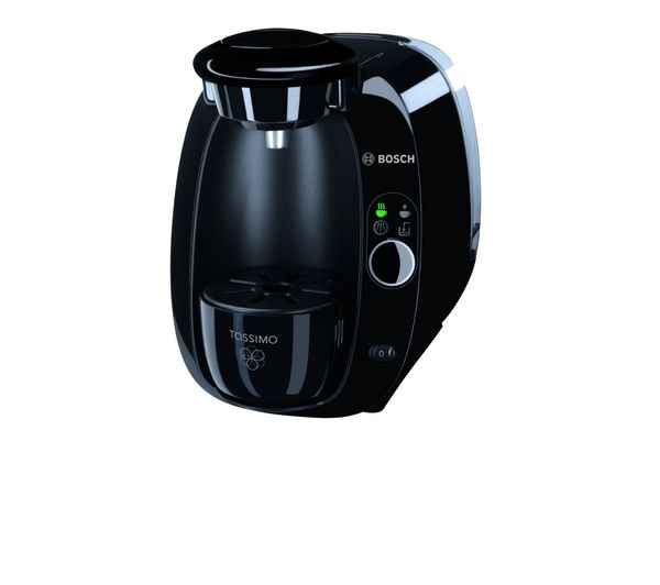 BOSCH  Tassimo Amia TAS2002gb Hot Drinks Machine  Black Black