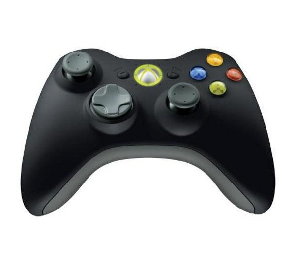 Microsoft Wireless Gamepad