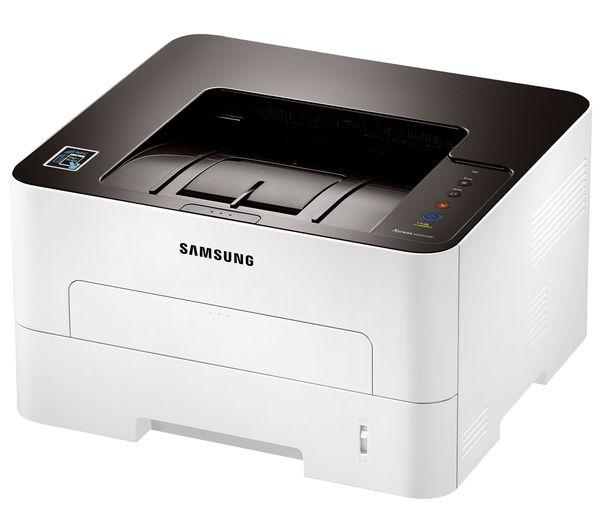 Image of SAMSUNG Xpress M2835DW Monochrome Wireless Laser Printer