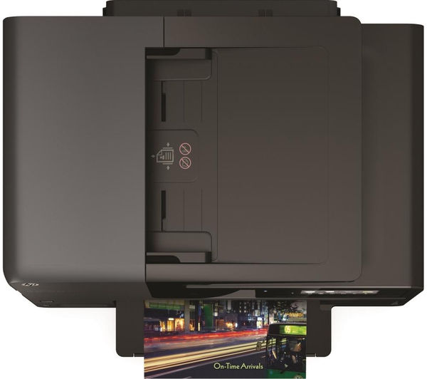 hp officejet pro 8620 all in one printer with fax 950xl 951 xl cyan magenta yellow black. Black Bedroom Furniture Sets. Home Design Ideas