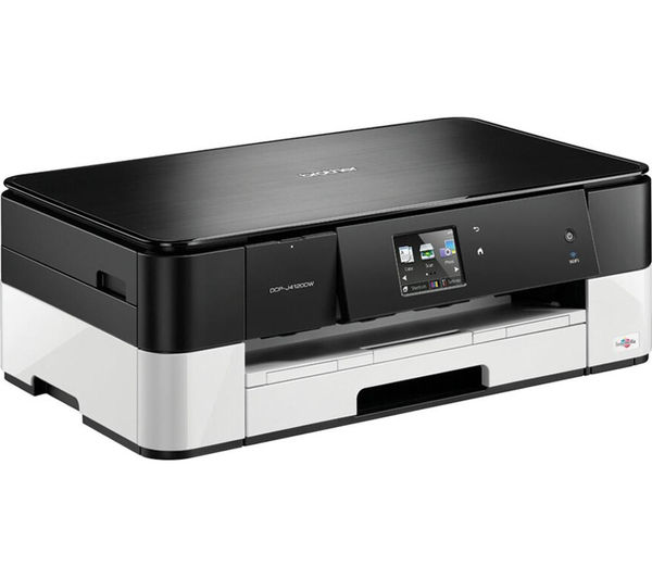 Image of BROTHER DCPJ4120DW All-in-One Wireless A3 Inkjet Printer