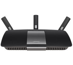 LINKSYS EA6900-UK Wireless Cable & Fibre Router - AC 1900, Dual-band