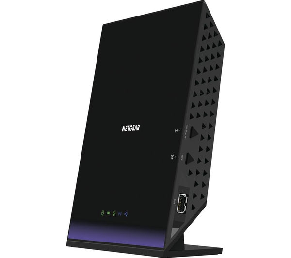 how to make my netgear wireless router faster