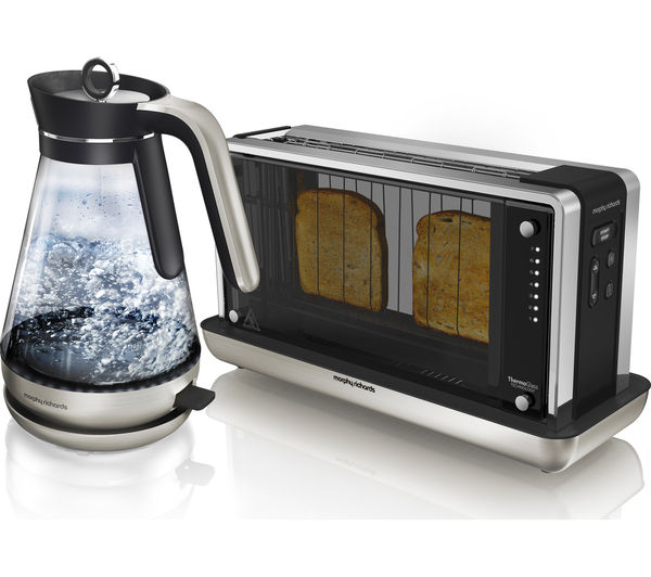 Morphy Richards Toaster: Buy MORPHY RICHARDS Redefine 228000 2-Slice Toaster