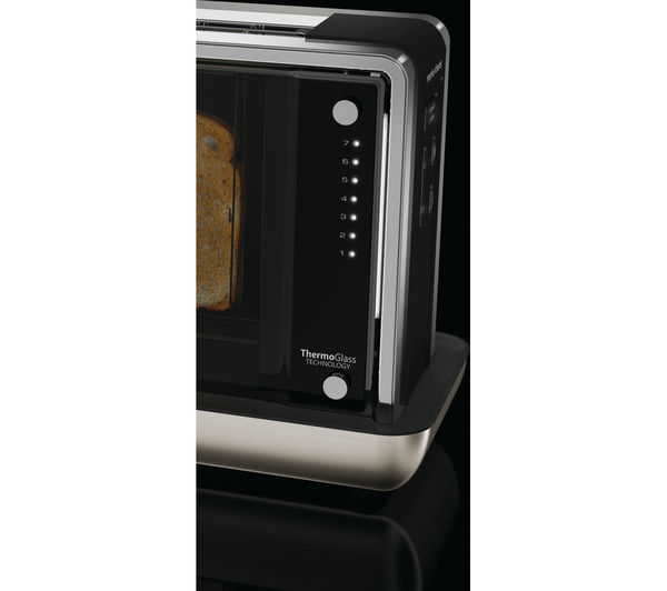cuisinart 2 slice compact stainless toaster