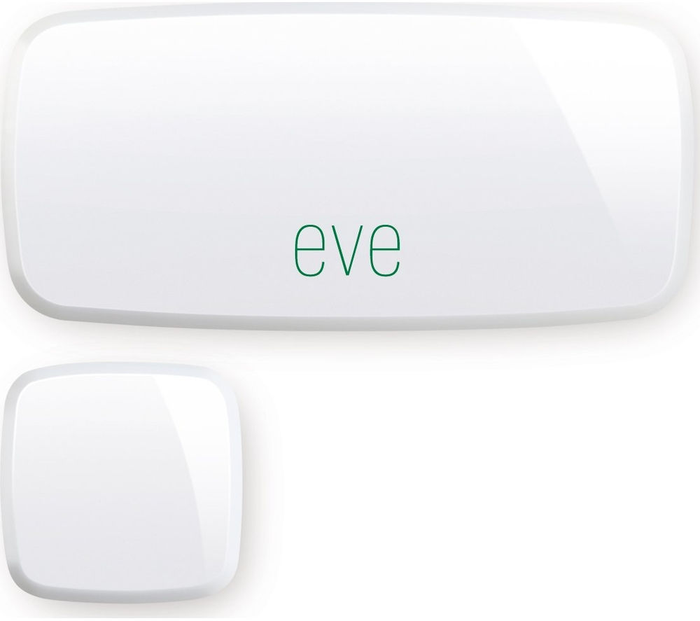 ELGATO Eve Wireless Window & Door Sensor