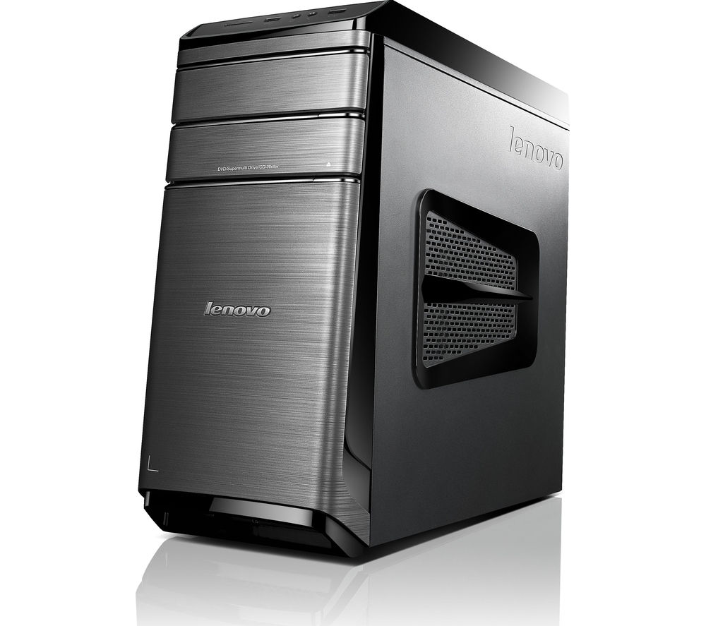 Lenovo IdeaCentre 700 Desktop PC with Intel Core i5-6400/ 16GB/ 2TB/ Win 10