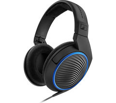 SENNHEISER HD 451 Headphones - Black