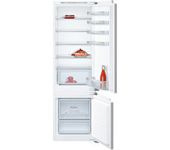 NEFF KI5872F30G Integrated 70/30 Fridge Freezer