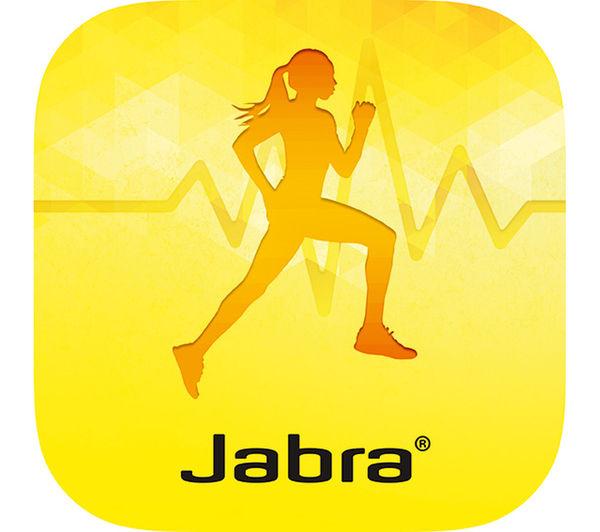 Jabra Sport Pace Wireless Headphones
