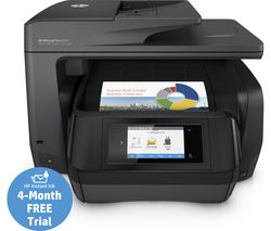 HP OfficeJet Pro 8728 All-in-One Wireless Inkjet Printer