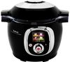 TEFAL Cook4Me Connect Smart Multicooker - Black