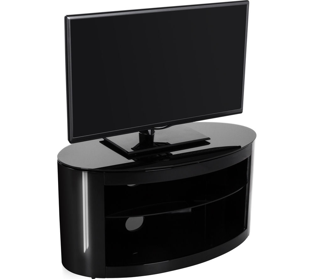 AVF  Buckingham 800 TV Stand  Black Black