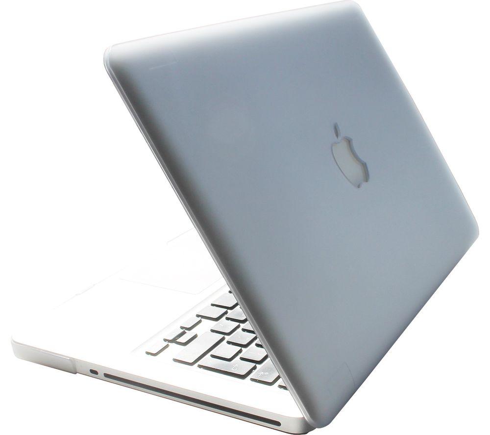 "JIVO JI-1930 13"" MacBook Pro Laptop Case - Clear"